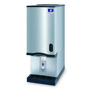 Manitowac Cnf 0202a l Ice Maker And Water Dispenser Countertop 16 1 2 W X 24