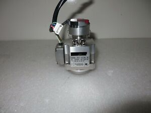 Harmonic Drive Fha 8c 30 ek sp Ac Servo Actuator And Sick Encoder