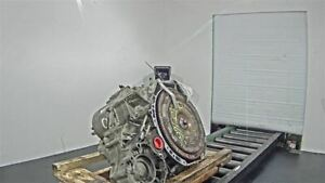 2006 2006 Saturn Vue Transmission Transaxle Fwd At 3 5l 2645871