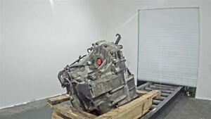 2000 2002 Honda Accord Transmission transaxle At 3 0l 2655550