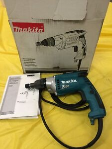 Makita Fs2701 Drywall Screwdriver 6 Amp