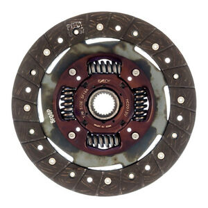 Exedy Clutch Disc For 1990 1991 Acura Integra Made In Japan Ships Fast