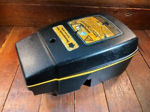 Partner K950 Oem Used Air Filter Cover Assembly Cut off Concrete Saw
