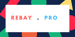 Rebay pro Domain For Sale