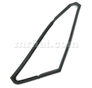 Alfa Romeo Montreal Right Vent Window Gasket New
