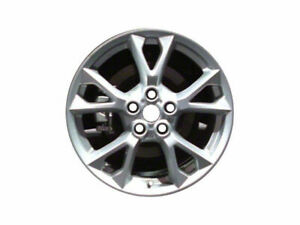 Action Crash 36dw79n Wheel Fits 2012 2014 Nissan Maxima