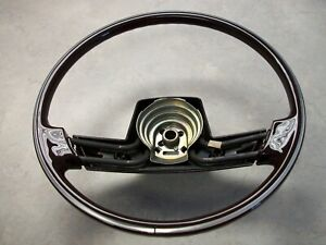1982 87 Oldsmobile Cutlass Delta 88 Royale Delta 98 Regency Steering Wheel