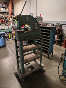 Diacro Hole Sheet Metal Punch Press With Stand Di Acro