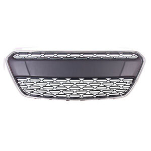 Gm1036183 New Lower Front Grille Fits 2016 2018 Chevrolet Spark Ls lt