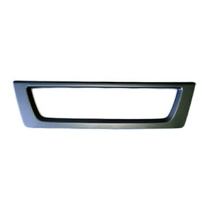 Ho1210136 New Grille Molding Fits 2003 2006 Honda Element