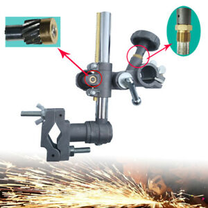 Mini Welding Torch Holder Welder Support Mig Gun Clamp Mountings For Mig Mag Co2