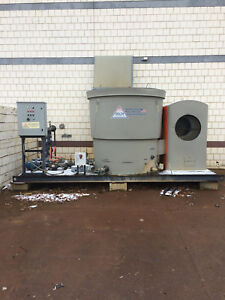 Delta Pioneer 75 Ton T 75 Cooling Tower