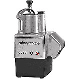 Robot Coupe Cl50e Single Speed Continuous Feed Food Processor