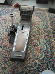 1966 1967 Chevrolet Impala Ss Caprice A T Console Shifter Gm
