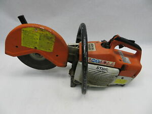 Stihl Ts400 Metal Blade Handheld Cut Off Saw 14