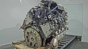 2003 2004 Chevy Tahoe Engine Assembly 5 3l 2645916
