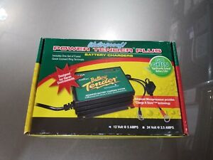 Battery Tender Plus Mfg 022 0157 1