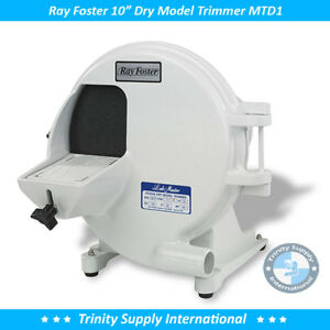 Dry Dental Model Trimmer ray Foster Mtd1