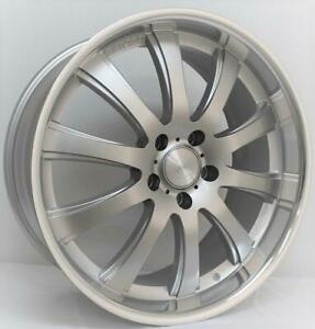 22 Wheels For Mercedes Gl 320 Gl350 Gl450 Gl550 2007 16 22x10
