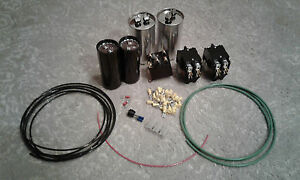 10hp Rotary Phase Converter Kit