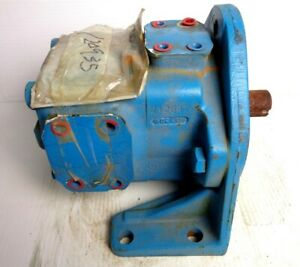 Eaton Vickers New Hydraulic Vane Pump 35v25af 1b22r Right Side Outlet Port