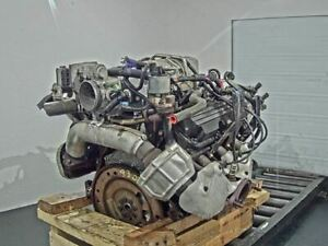 2006 2009 Buick Lacrosse Engine Assembly 3 8l 2666775
