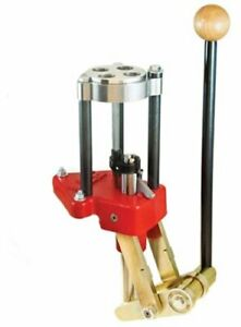 Lee Precision Classic Automatic Index Reloading Turret Press Brass Refill System