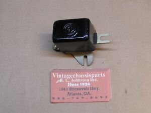 1929 1937 Gm Generator Cut Out Voltage Regulator Co109 Ir12 6v25a 265g 265h