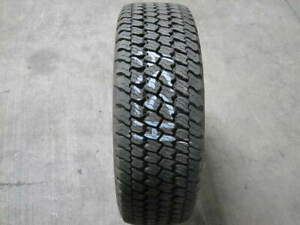 1 Goodyear Wrangler At S 265 70 17 265 70 17 265 70r17 Tire H339 12 13 32