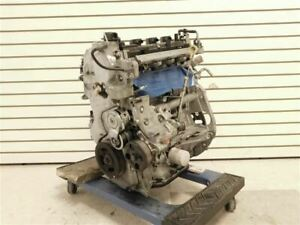 12 14 Nissan Cube A t 1 8l Engine Assembly Vin A 4th Digit 101021flha