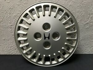 Honda Accord 13 Wheel Cover Hub Cap 44733 se0 910 1985 1986 1987 85 86 87