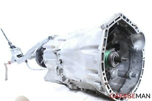 02 05 Mercedes W203 C230 Coupe Manual Transmission Trans 6 Speed 716 648 Oem