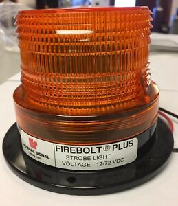 Federal Signal Firebolt Plus Strobe Beacon
