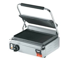 Vollrath 40794 Cayenne Italian Panini Sandwich Press