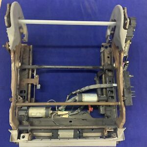 2002 2003 Toyota Camry Driver 6 Way Power Seat Frame Assembly Left Front Nap