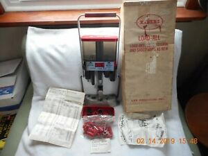Vintage Lee Load-All 12ga Reloading Press