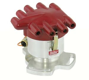 Mallory 2572101 Dual Point Distributor Series 25 Fits 41 Pickup