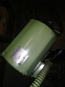 Westinghouse Life line T 10hp 3phase Ac Motor