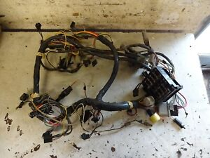 1969 Buick Wildcat Lesabre Electra 225 Limited A c Dash Wiring Harness