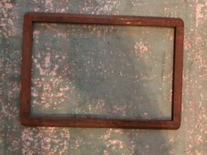 Letterpress Chase 22 X 14 Used Unbranded No Breaks Or Repairs