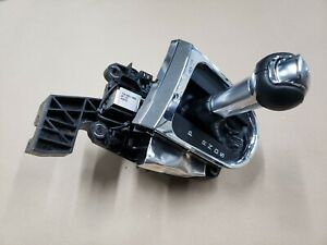 2015 2016 2017 Ford Mustang Gt Auto Automatic Shifter Assembly Oem