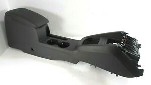 12 17 Vw Volkswagen Jetta Sedan Center Console Arm Rest Cup Holder Assembly Oem