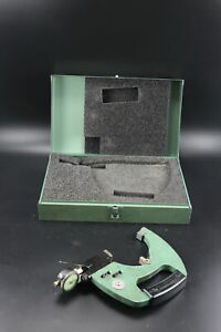 Federal 300p 4 3 4 Snap Gage With Metal Case