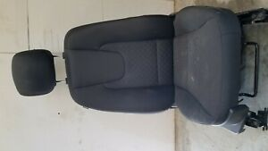 2010 2011 2012 Ford Fusion Gray Grey Front Right Passenger Seat