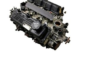 1995 1999 Ford Ranger 3 0l Engine Long Block