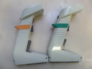Lot Of 2 Thermo Matrix Pipettes 8 channel 12 channel