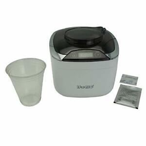 Isonic Ds400b pet Miniaturized Commercial Ultrasonic Cleaner
