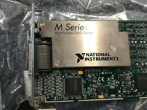 National Instruments Pxi 6284 M Series