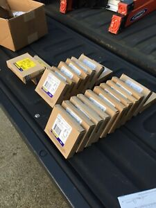 Square D Afci And Gfci Breakers Bulk Of 20 Brand New