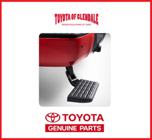 2014 2020 Toyota Tundra Retractable Bed Step Genuine Oem Fast Ship Pt392 34140